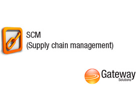 SCM Suply Chain Management