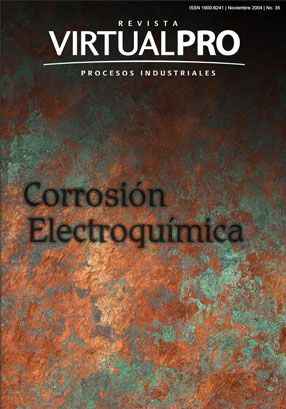 Corrosion Electroquimica