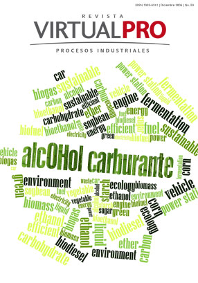 Alcohol Carburante