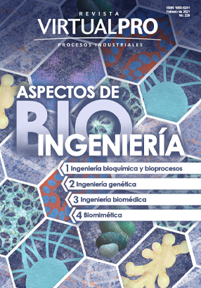 Aspectos de bioingeniería