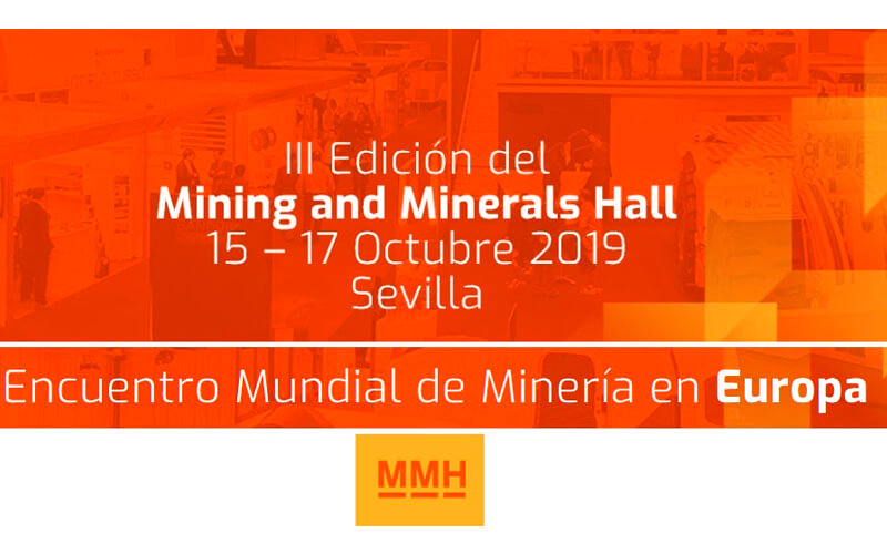 Mining and Minerals Hall 2019