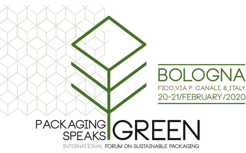 Packaging Speaks Green 2020
