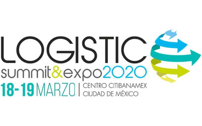 Logistic Summit y Expo Mexico Ciudad 2020