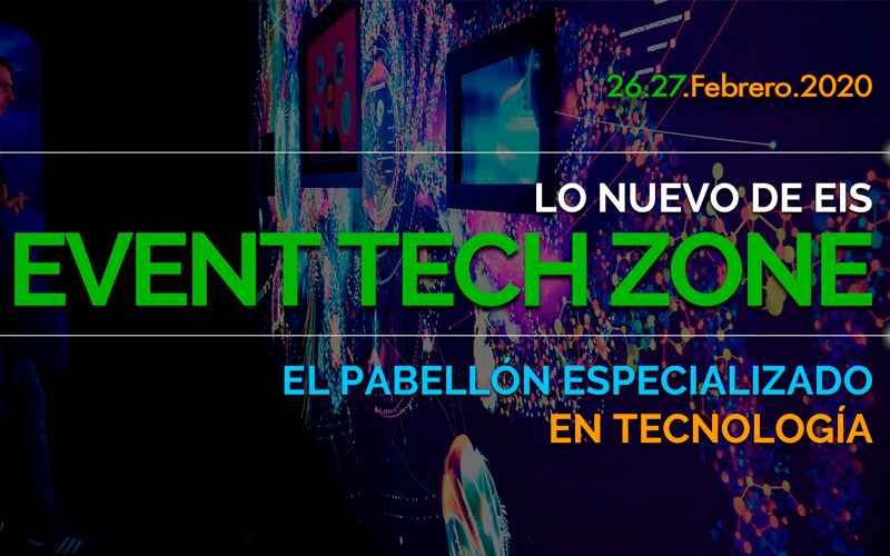 Event Industry Show México 2020