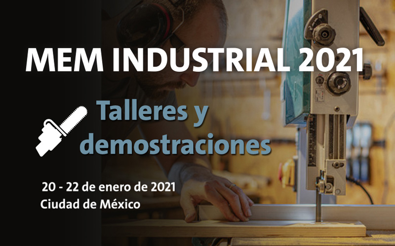 MEN Industrial 2021