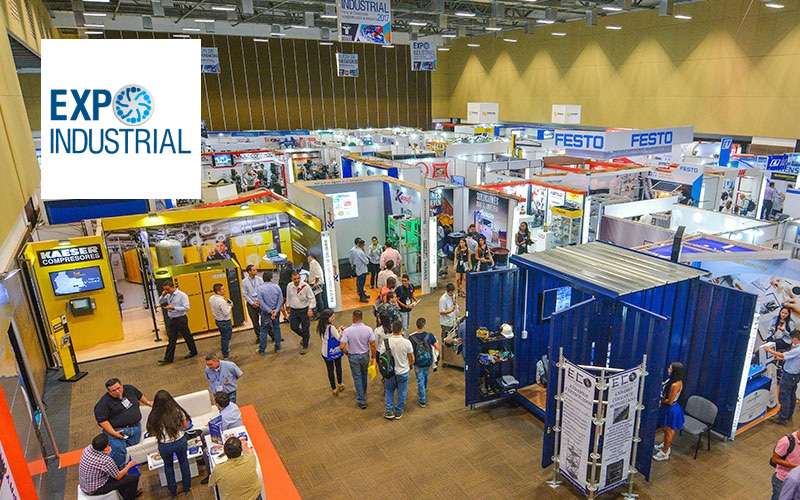 EXPOINDUSTRIAL 2021
