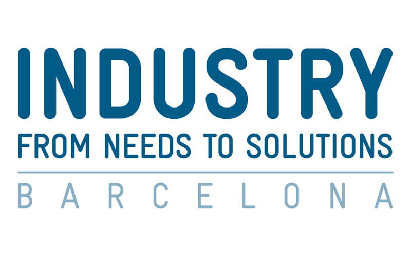 Industry From Needs to solutions 2021