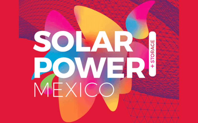 Solar Power Mexico