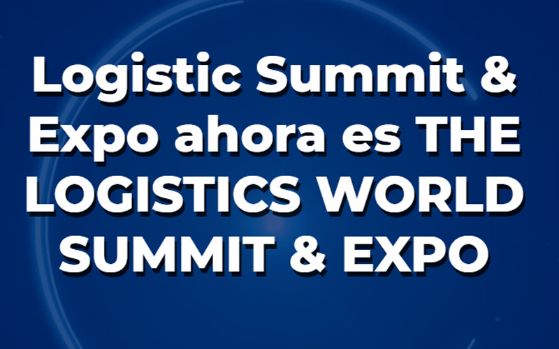 Logistic Summit & Expo 2021