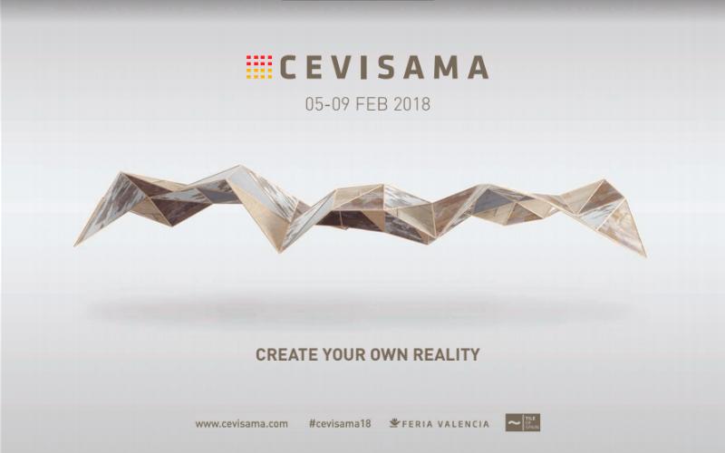 Cevisama 2018 for Cevisama 2018