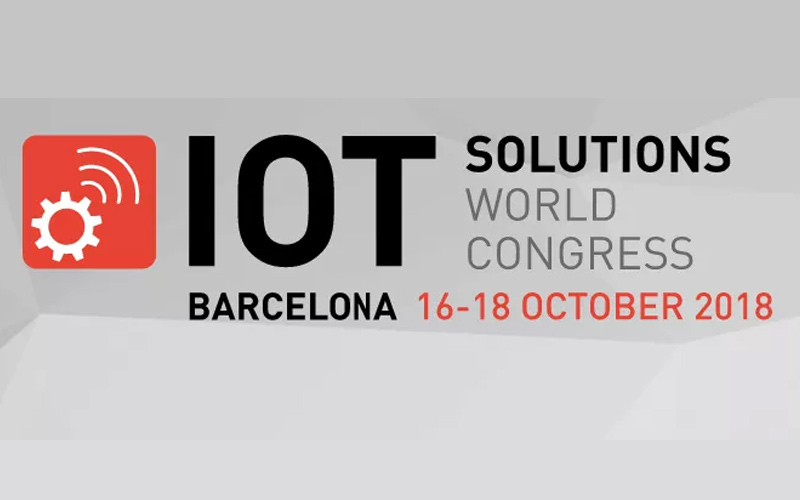 IoT Solutions World Congress 2018 suma un nuevo foro sobre inteligencia artificial