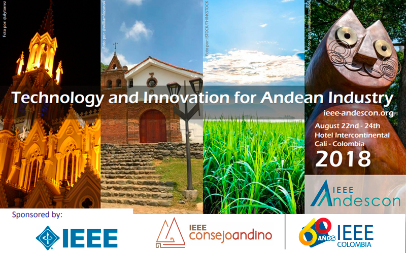 Technology and Innovation for Andean Industry