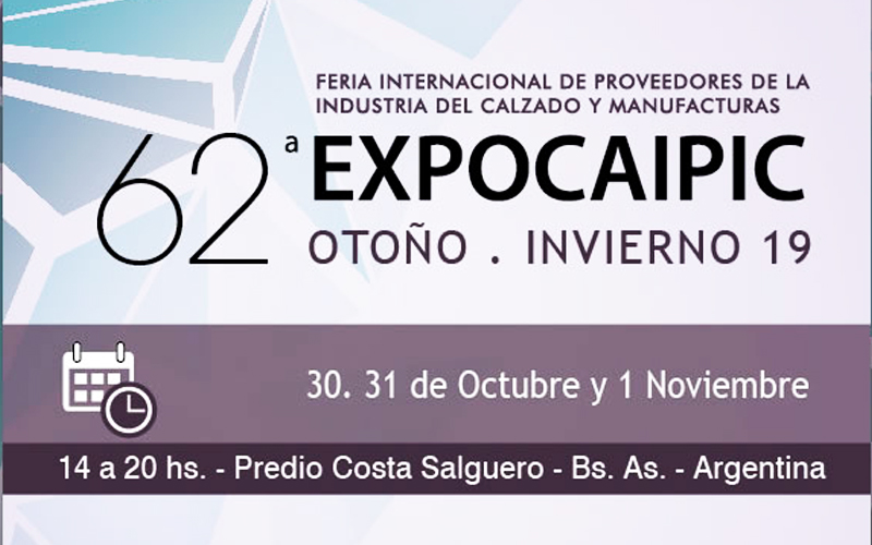 Expo Caipic 2018