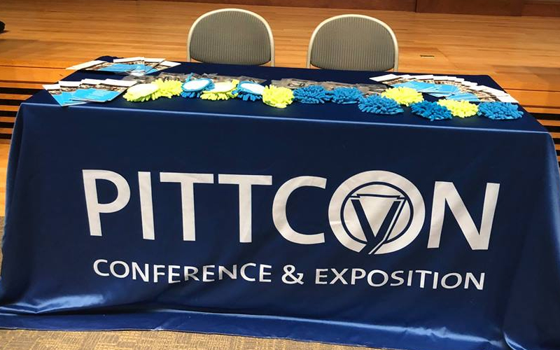 Conferencia y Expo Pittcon