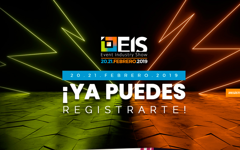Event Industry Show 2019