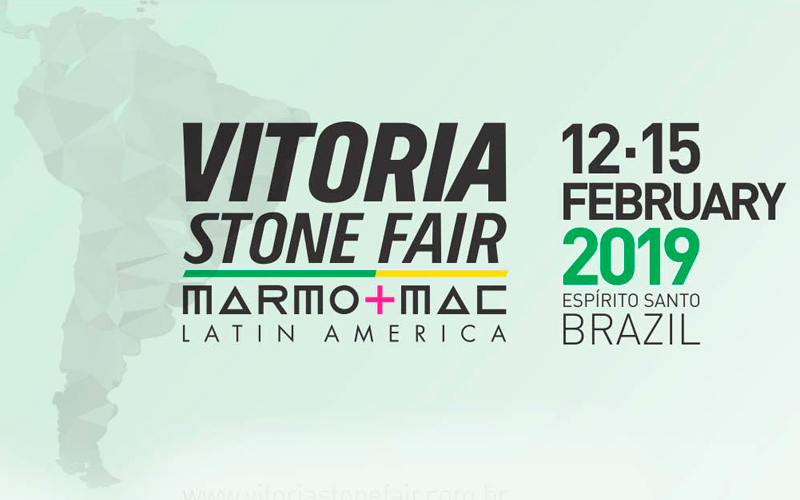Vitoria Stone Fair 2019