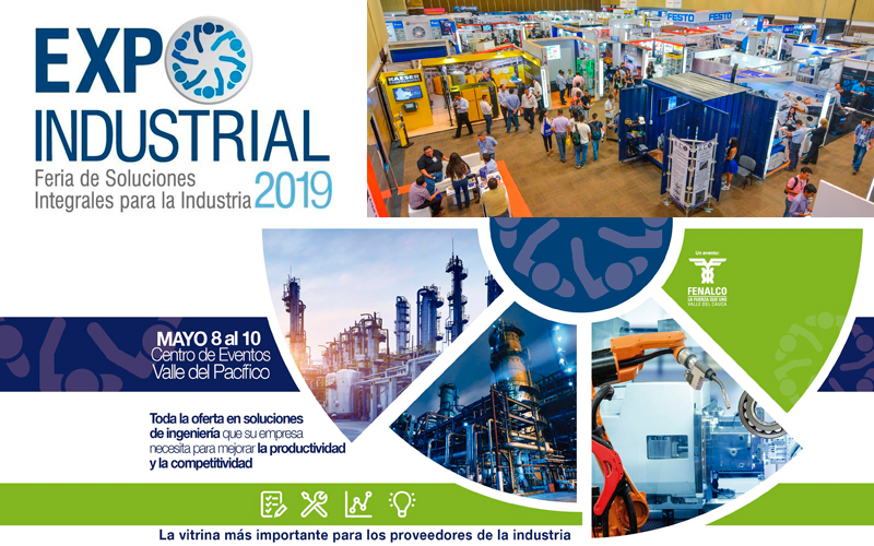 Expoindustrial 2019