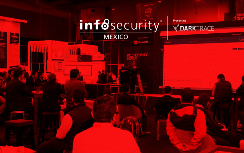 Infosecurity Swmmyt 2019