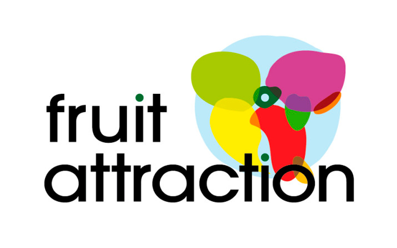 Fruit Attraction 2019 Feria Internacional del Sector  de Frutas y Hortalizas