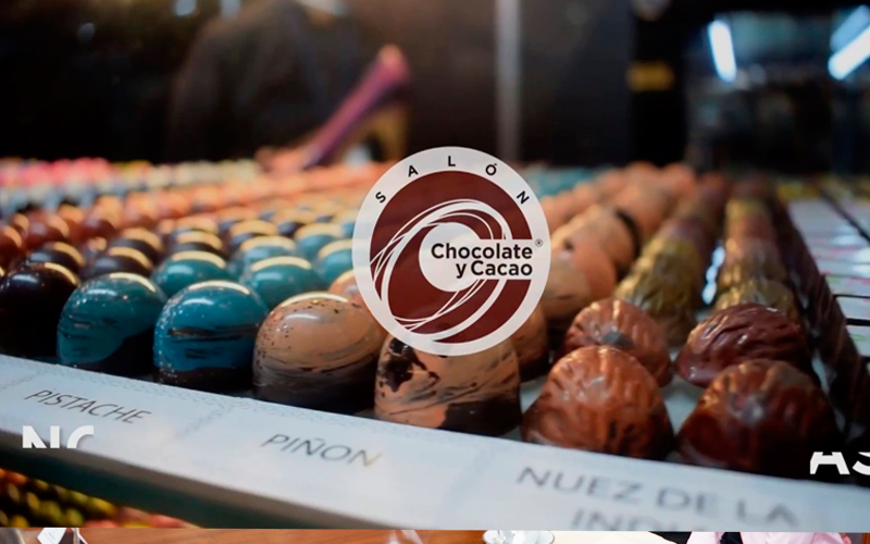 Salón Chocolate y Cacao 2019