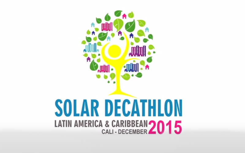 Solar Decathlon 2015 Conozca Los Equipos