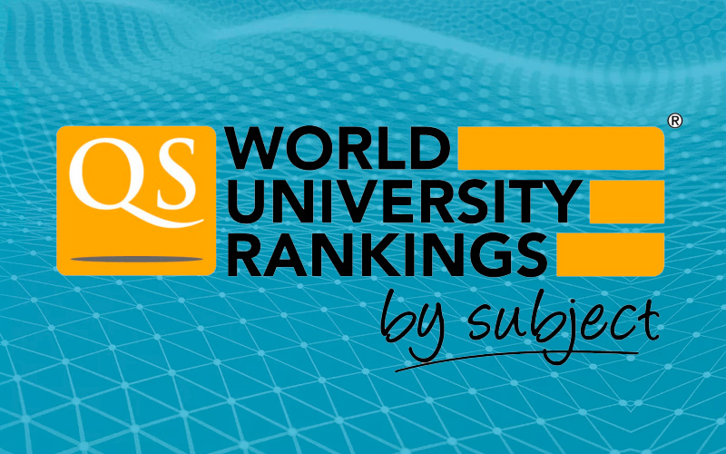 qs world ranking by suject Qs world university rankings 2018: iits, universities show dip in world ranks subject-wise while the premier engineering schools have secured 80 rankings across 48 subjects, their performance has dropped in 25 cases as against an improvement in.
