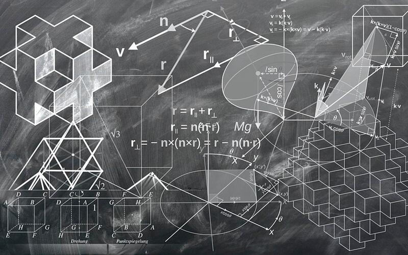 Las matemáticas son esenciales para el progreso de nuestros países