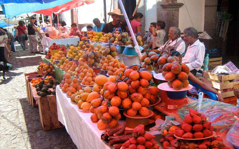 comerciantes independientes. Foto: Wikipedia
