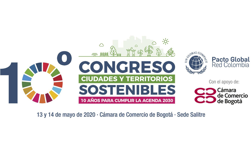Congreso de Pacto Global. Image: Catorce6