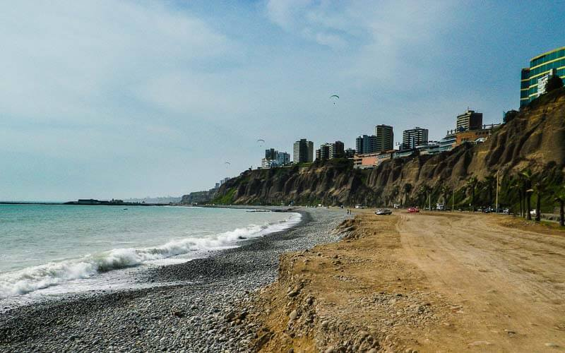 Things to do in Lima. / G Adventures