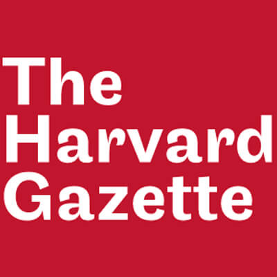 La Harvard Gazette