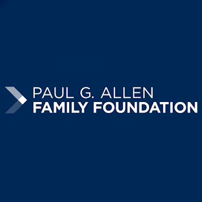 Paul G. Allen, Family Fundation